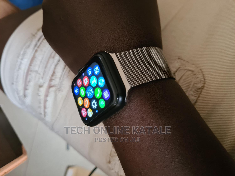 Genuine T500+ Plus Watch 6   Smart Watches & Trackers for sale in Mbarara, Western Region, Uganda