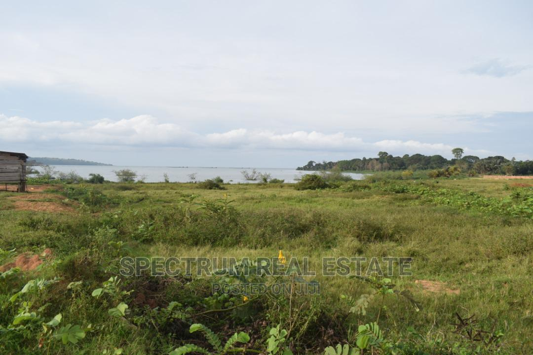 Lakeview Land For Sale In Garuga Entebbe Road