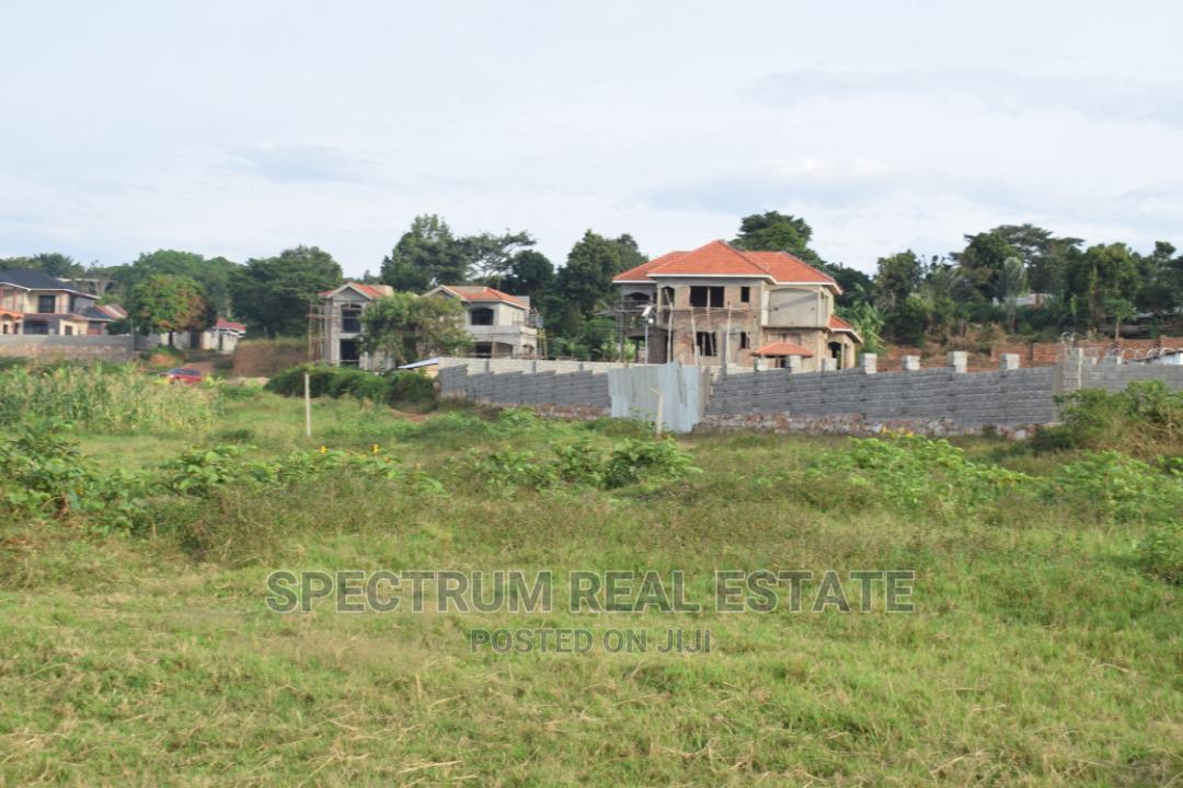 Lakeview Land For Sale In Garuga Entebbe Road | Land & Plots For Sale for sale in Kampala, Central Region, Uganda
