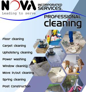 Cleaning Services | Cleaning Services for sale in Central Region, Kampala
