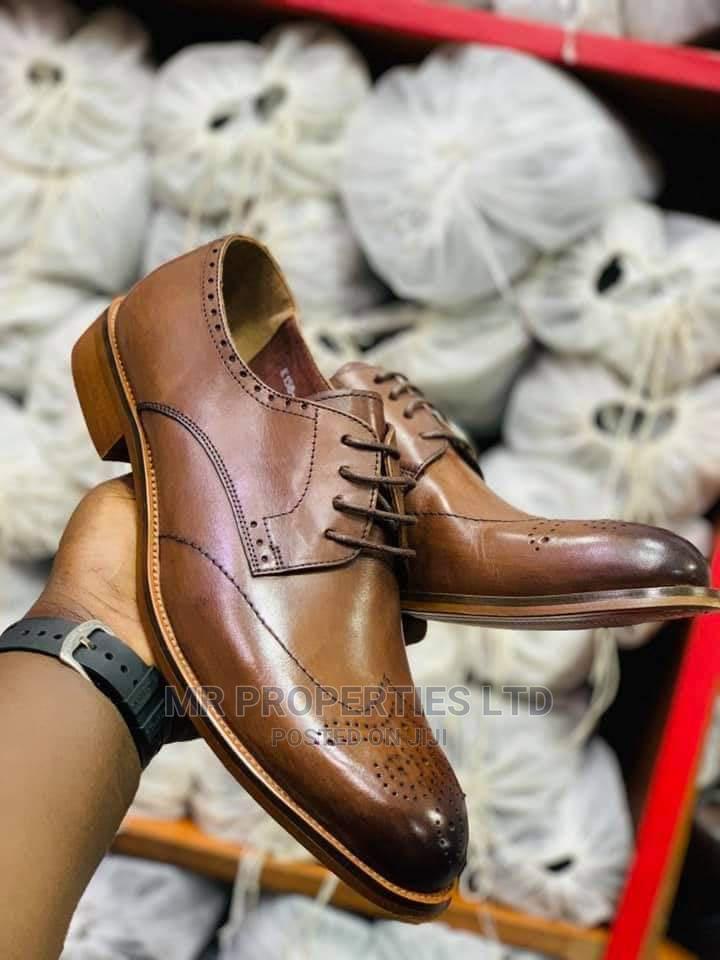 Archive: Original Leather Gentle Shoes for Men