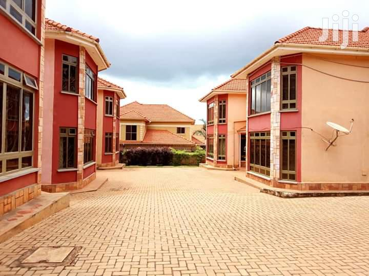 Fully Furnished Two Bedroom Apartment In Mbuya Hill Kampala For Rent