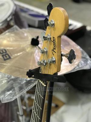 FENDER Bass Guitar 5strings | Musical Instruments & Gear for sale in Central Region, Kampala