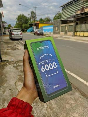 New Infinix Hot 9 Play 32 GB | Mobile Phones for sale in Central Region, Kampala