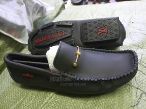 Louis Vuitton Mocassins | Shoes for sale in Central Region, Kampala