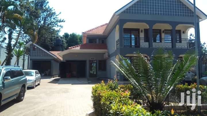 Five Bedroom Mansion In Naguru For Sale