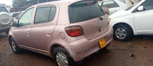 Toyota Vitz 1999 Pink   Cars for sale in Central Region, Kampala