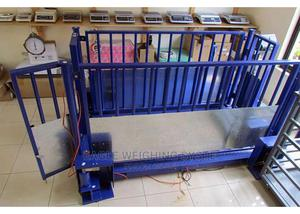 Animal Electronic Weighing Platform Scales for Sale in Hoima | Store Equipment for sale in Central Region, Kampala