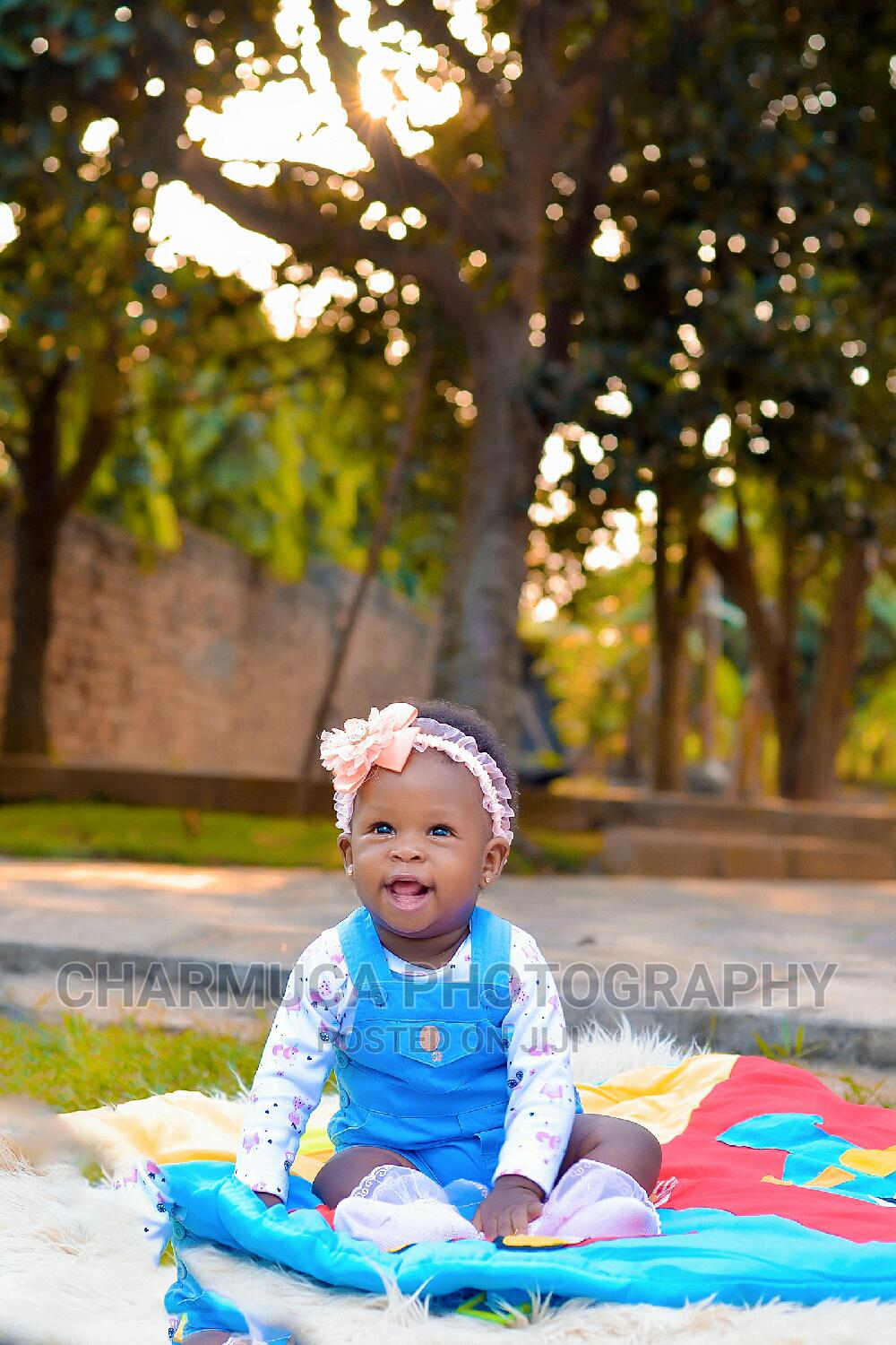 Baby Photography.   Photography & Video Services for sale in Kampala, Central Region, Uganda