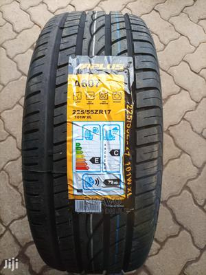 225/55r17 Aplus Tyre   Vehicle Parts & Accessories for sale in Central Region, Kampala