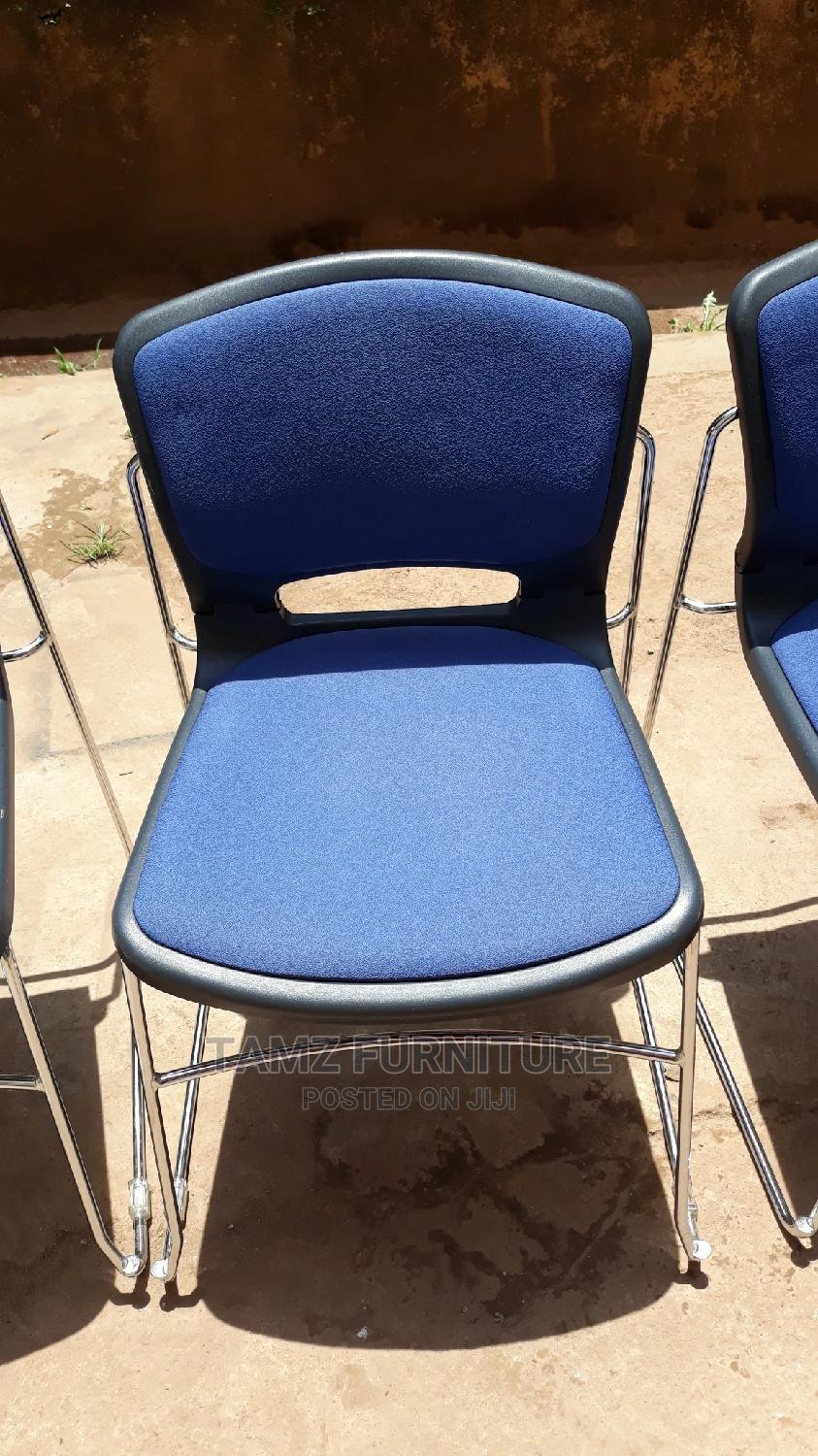 Archive: Waiting Chairs/ Conference Chairs/ Boardroom Chairs