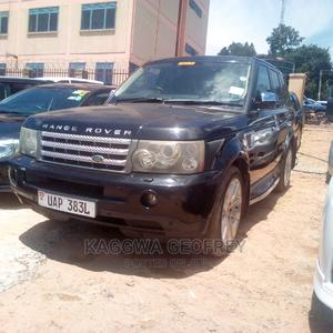 Land Rover Range Rover Sport 2008 Gray   Cars for sale in Central Region, Kampala