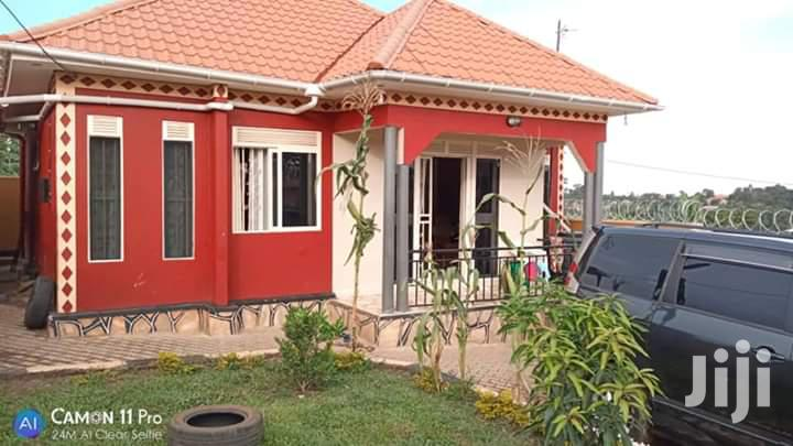 Three Bedroom House In Namugongo Kiwango For Sale | Houses & Apartments For Sale for sale in Kampala, Central Region, Uganda