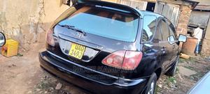 Toyota Harrier 1999 Black | Cars for sale in Central Region, Kampala