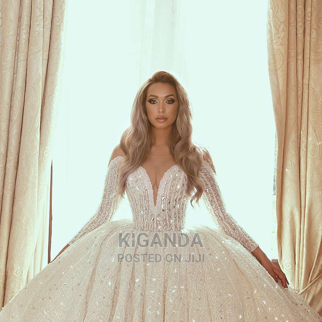 We Do Shipping Hire And Selling Of Wedding Gowns | Wedding Wear & Accessories for sale in Kampala, Central Region, Uganda