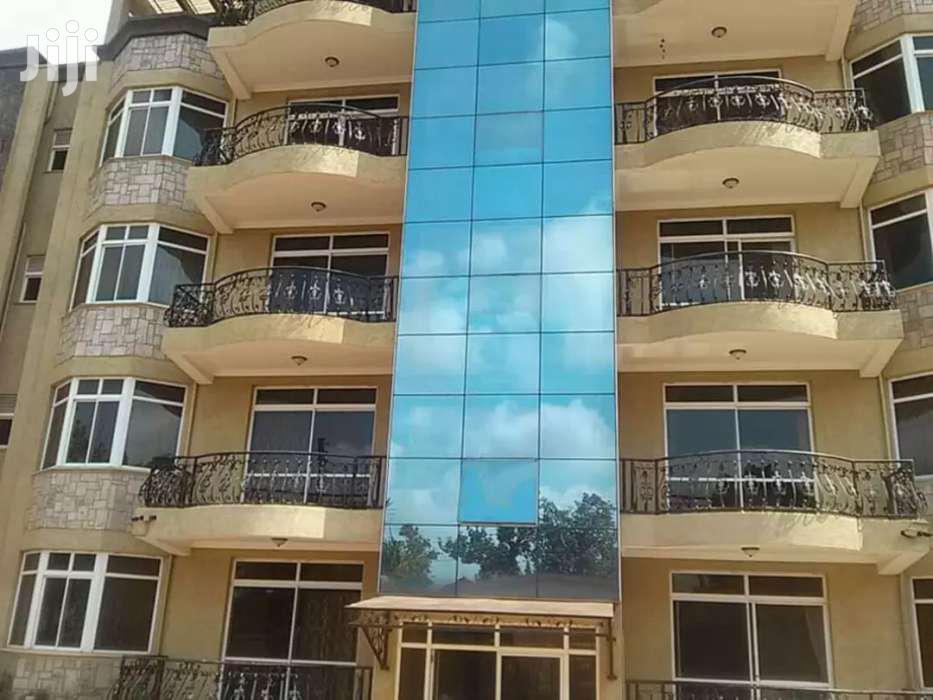 3 Bedrooms Apartment For Rent In Naguru