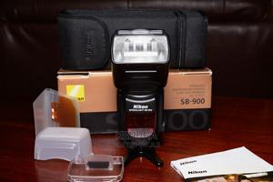 Brand New Nikon SB-900 Speedlite   Accessories & Supplies for Electronics for sale in Central Region, Kampala