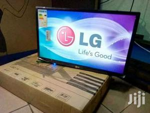 LG 26 Inches Digital Flat Screen TV   TV & DVD Equipment for sale in Central Region, Kampala