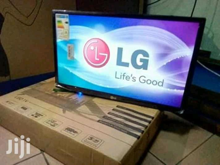 LG 26 Inches Digital Flat Screen TV