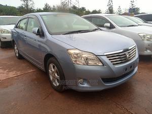 Toyota Premio 2008 Blue | Cars for sale in Central Region, Kampala