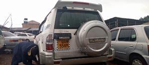 Toyota Land Cruiser Prado 1999 White   Cars for sale in Central Region, Kampala