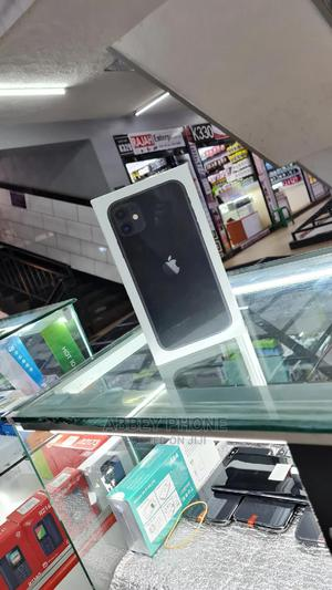 New Apple iPhone 11 64 GB Black | Mobile Phones for sale in Central Region, Kampala