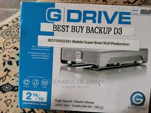 2TB G Drive External Hard Drive | Computer Hardware for sale in Central Region, Kampala