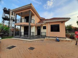 4 Bedroom Maisonette In Najjera Kira For Rent | Houses & Apartments For Rent for sale in Central Region, Kampala