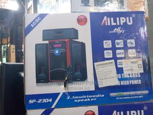 Alipu Woofers   Audio & Music Equipment for sale in Central Region, Kampala