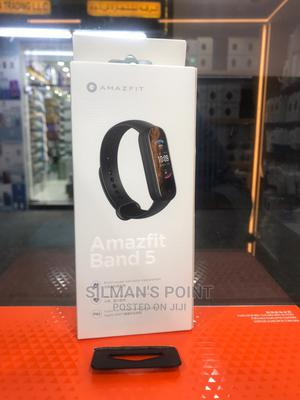 Amazfit Band 5 | Smart Watches & Trackers for sale in Central Region, Kampala