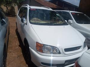 Toyota Ipsum 1998 White | Cars for sale in Central Region, Kampala