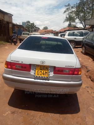 Toyota Premio 1999 Gray   Cars for sale in Central Region, Kampala