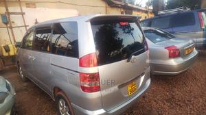 Toyota Noah 2003 Gray   Cars for sale in Central Region, Kampala