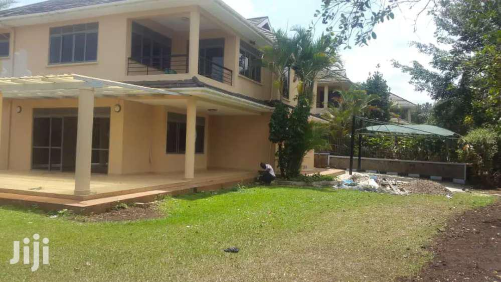 4bedrooms House For Rent In Munyonyo