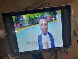 Lg Digital Flat Screen TV 19 Inches | TV & DVD Equipment for sale in Central Region, Kampala