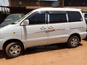Toyota TownAce 2000 White   Cars for sale in Central Region, Kampala