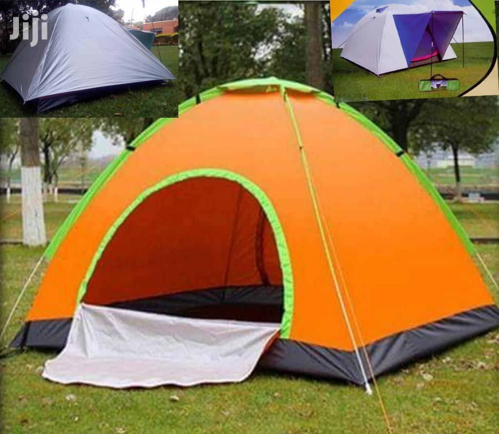 Archive: Tent (4person)