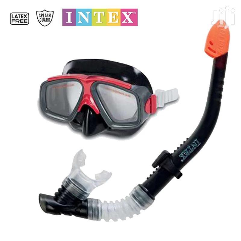 Archive: Intex Swimming Kit