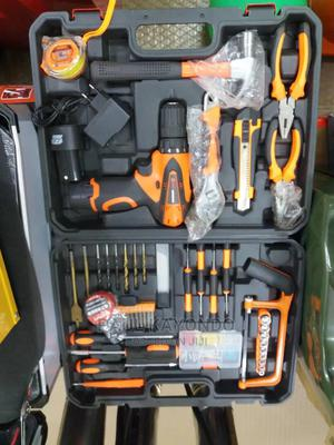 Re.Chargable Drill   Electrical Hand Tools for sale in Central Region, Kampala