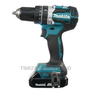 Rechargeable Makitta Drill   Electrical Hand Tools for sale in Central Region, Kampala
