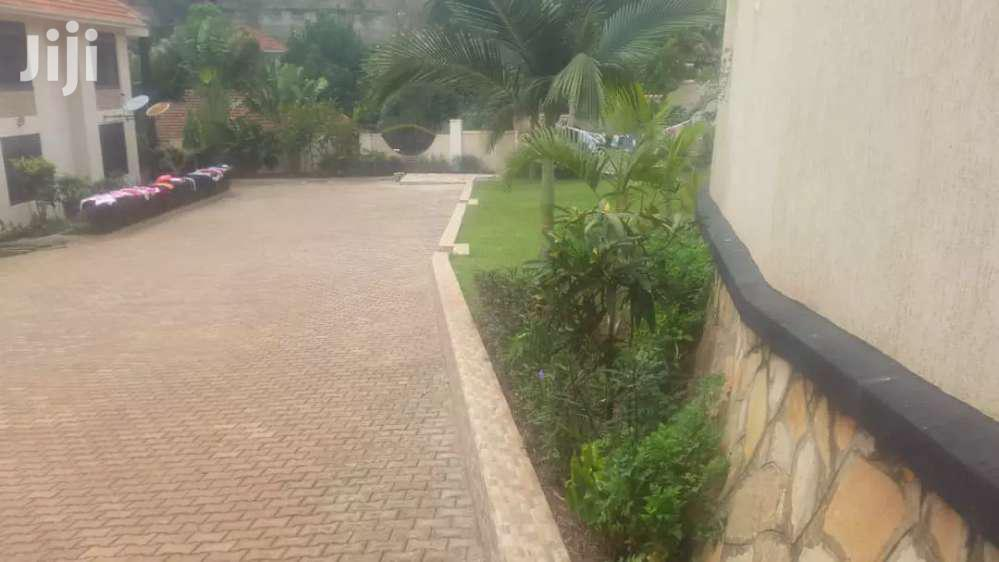 3bedrooms Townhouse For Rent In Naguru Ntinda Side  | Houses & Apartments For Rent for sale in Kampala, Central Region, Uganda
