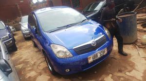 Toyota Corolla Spacio 2005 1.5 X G-Edition Blue | Cars for sale in Central Region, Kampala