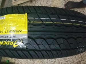 Ardenti Tyres 225/65r17   Vehicle Parts & Accessories for sale in Central Region, Kampala