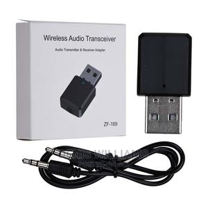 Wireless Audio Transmitter an Receiver Module | Accessories & Supplies for Electronics for sale in Central Region, Kampala
