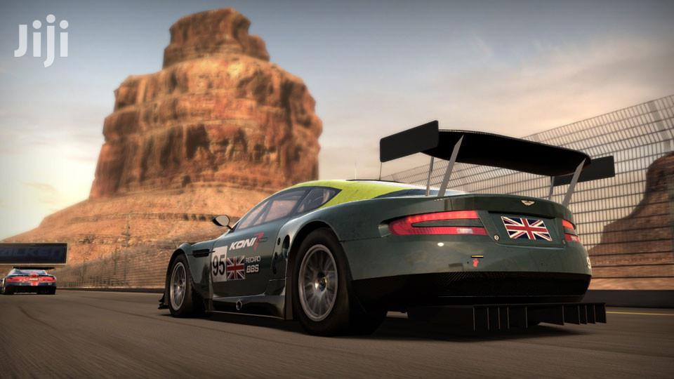 Archive: Need For Speed Shift For Pc