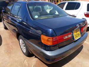 Toyota Premio 1999 Blue | Cars for sale in Central Region, Kampala