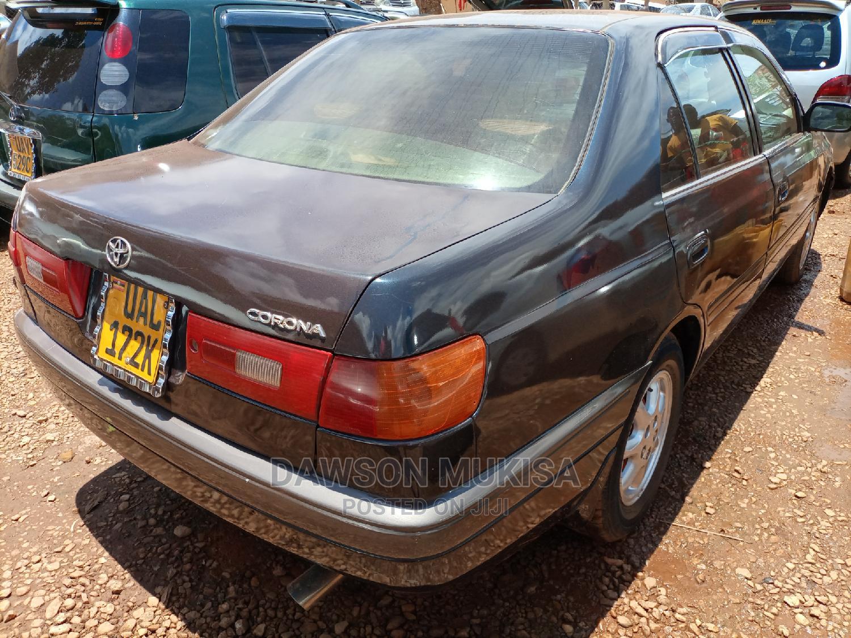 Toyota Premio 1997 Blue | Cars for sale in Kampala, Central Region, Uganda