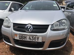 Volkswagen Golf 2007 Silver | Cars for sale in Central Region, Kampala