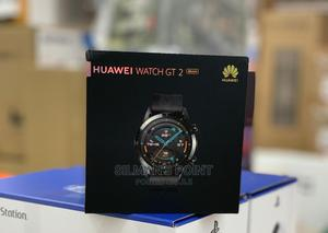 Huawei Gt2 Watch 46mm | Smart Watches & Trackers for sale in Central Region, Kampala