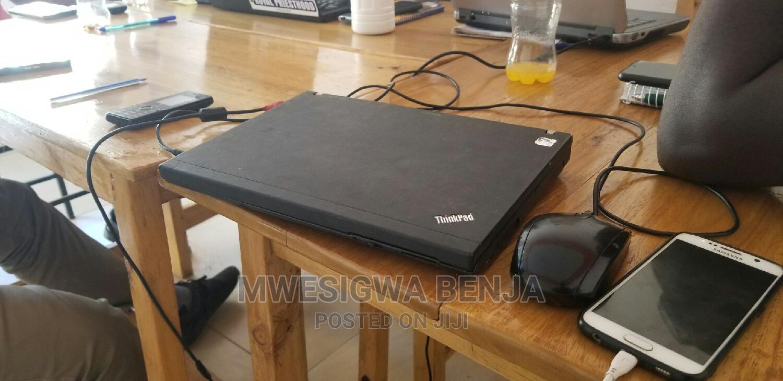 Laptop Lenovo ThinkPad X201 4GB Intel Core i5 HDD 500GB | Laptops & Computers for sale in Kampala, Central Region, Uganda